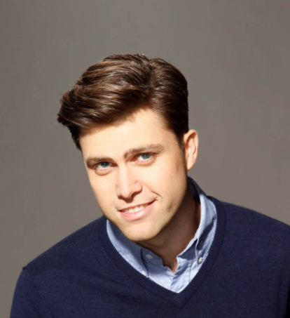 Colin Jost - comedy booking